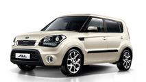 Kia  Soul Shaker special edition announced (UK)