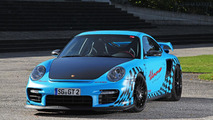 Porsche 911 GT2 RS Muscle Play by Wimmer RS