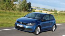 Volkswagen Polo BlueGT now available for order in UK from 17,400 pounds