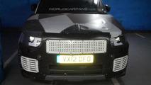 2014 Range Rover Sport, new details emerge