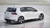 2013 Volkswagen Golf GTI Performance hits 259 km/h [video]