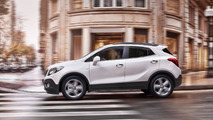 2013 Opel Mokka 07.3.2012