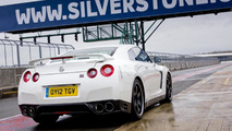 Nissan GT-R Track Pack