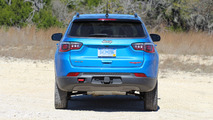 2017 Jeep Compass: First Drive