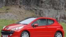 WCF Test Drive: Peugeot  207 GT THP 150