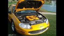 DiMora Motorcars JX Concept Coupe