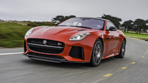 The next Jaguar F-Type could be mid-engined