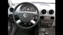 Volkswagen relança a