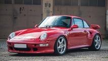 1998 Porsche 993 Turbo S