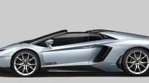 Misha Designs previews tasty Lamborghini Aventador bodykit
