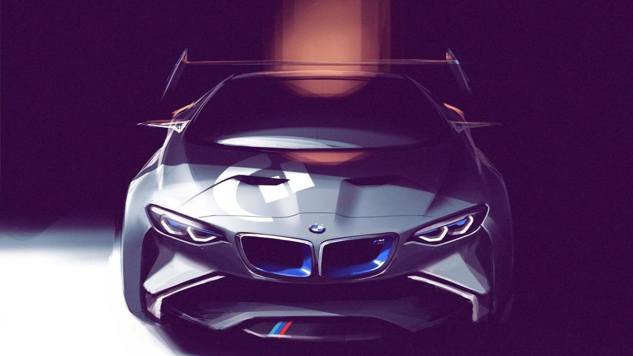 BMW Vision Gran Turismo 21.8.2013