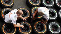 Pirelli test with 2011 car 'likely' - McLaren