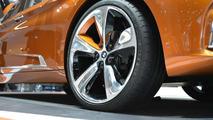 2013 BMW Concept Active Tourer Outdoor live at 2013 Frankfurt Motor Show 12.09.2013