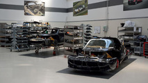 Pagani factory 04.12.2013