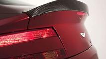 Prodrive Aston Martin V8 Vantage Public Premiere