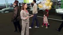 Renault Launches Online 3D Showroom