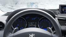 Peugeot Prologue Concept