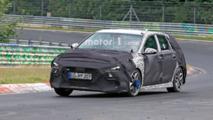Hyundai i30 N Spy Photos