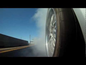 Cadillac CTS-V Wagon 10.69 @ 134 mph 1/4 Mile Run