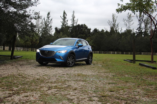 Forget the Miata, The CX-3 is the Best Mazda on Sale Right Now: Review