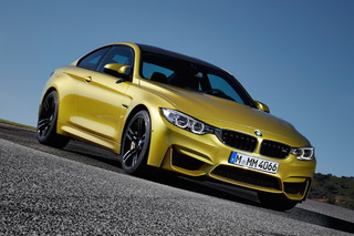 BMW M4 is Part Jekyll, Part Hyde: First Drive