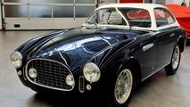 Ferrari ressuscite une 225E âgée de plus de 60 ans