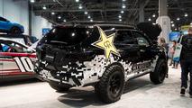 Hyundai Rockstar Santa Fe Concept SEMA 2016