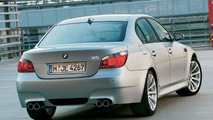 BMW M5 In Depth - Part 2