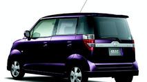 Honda ZEST Minicar