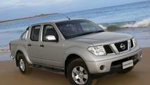 All-New Nissan D40 Navara Dual Cab