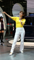 GM, Ford, Chrysler Withdraw from Tokyo Motor Show