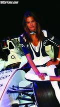 New BMW Sauber F1 Team Collection 2006