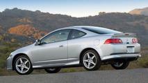 Acura RSX under development - report