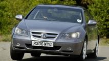 2006 Honda Legend (UK)