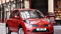 Nissan Micra Active (UK)