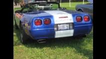 Cadillac Osceola