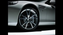 Aston Martin DB9 Volante Morning Frost Special Edition