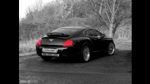 A. Kahn Design Bentley Continental GT