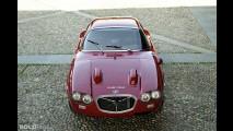 Lancia Sport Prototipo Zagato
