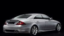 Mercedes CLS 500 by Lorinser