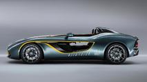Aston Martin CC100 already sold out - report