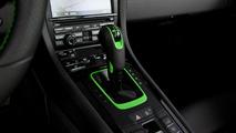 Porsche 911 Carrera 4S by TechArt