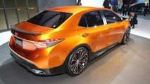 2014 Toyota Corolla to be unveiled before Los Angeles Auto Show