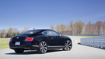 Bentley Continental GT Le Mans Edition 09.5.2013