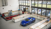 Lexus LFA Centre of Excellence