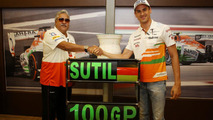 Pay-drivers 'wrong' for Force India - Mallya