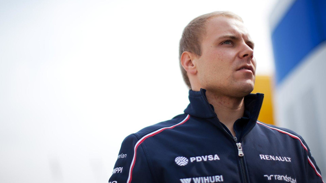 Valtteri Bottas 27.06.2013 British Grand Prix