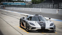 Koenigsegg returning to the Nürburgring, record breaking attempt still a ways off