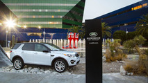 Land Rover unveils the US-spec Discovery Sport ahead of L.A. debut