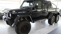 Mercedes-Benz G63 6x6 for sale